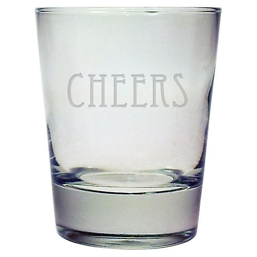 S/4 Cheers DOF