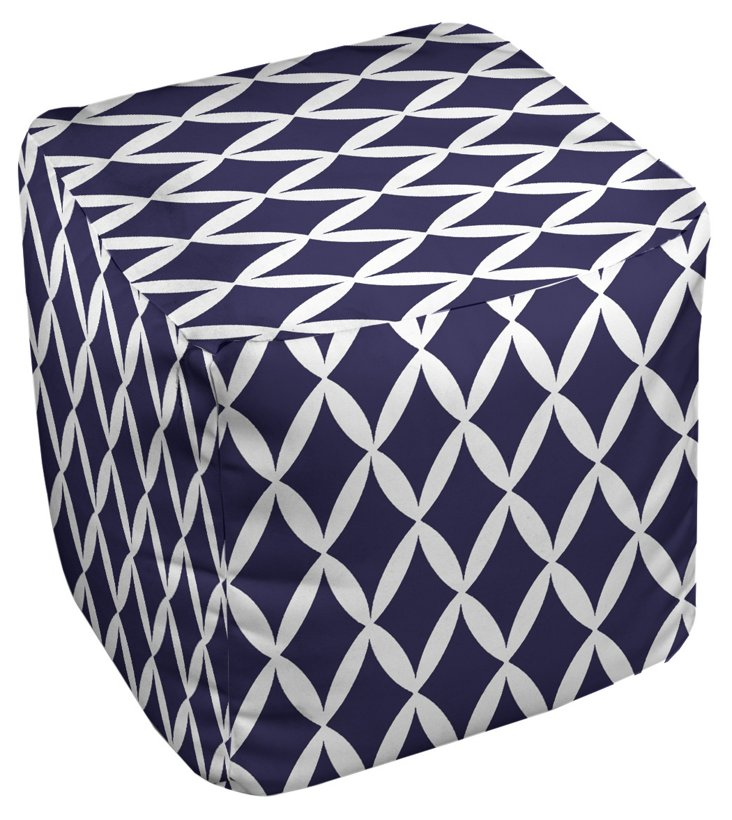 Kelly Pouf, Navy