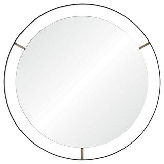 Wall Mirrors Header Image