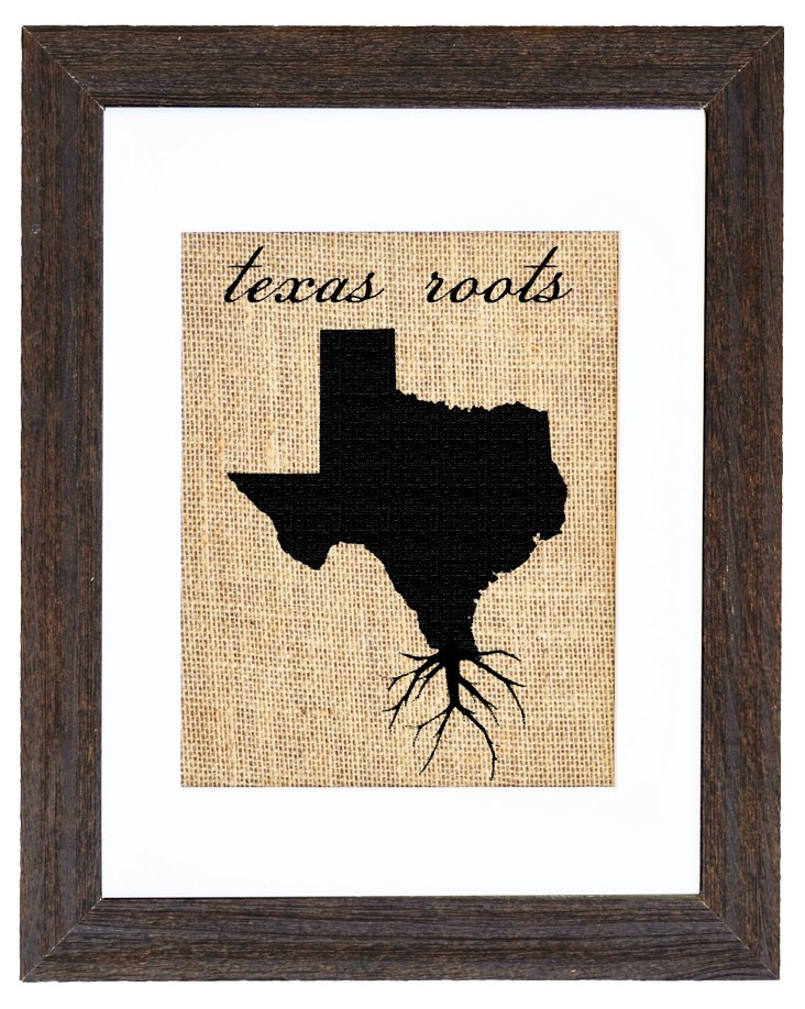 Texas Roots
