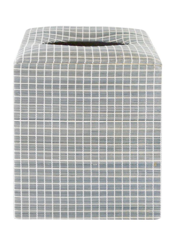 Glacier Tissue Cover