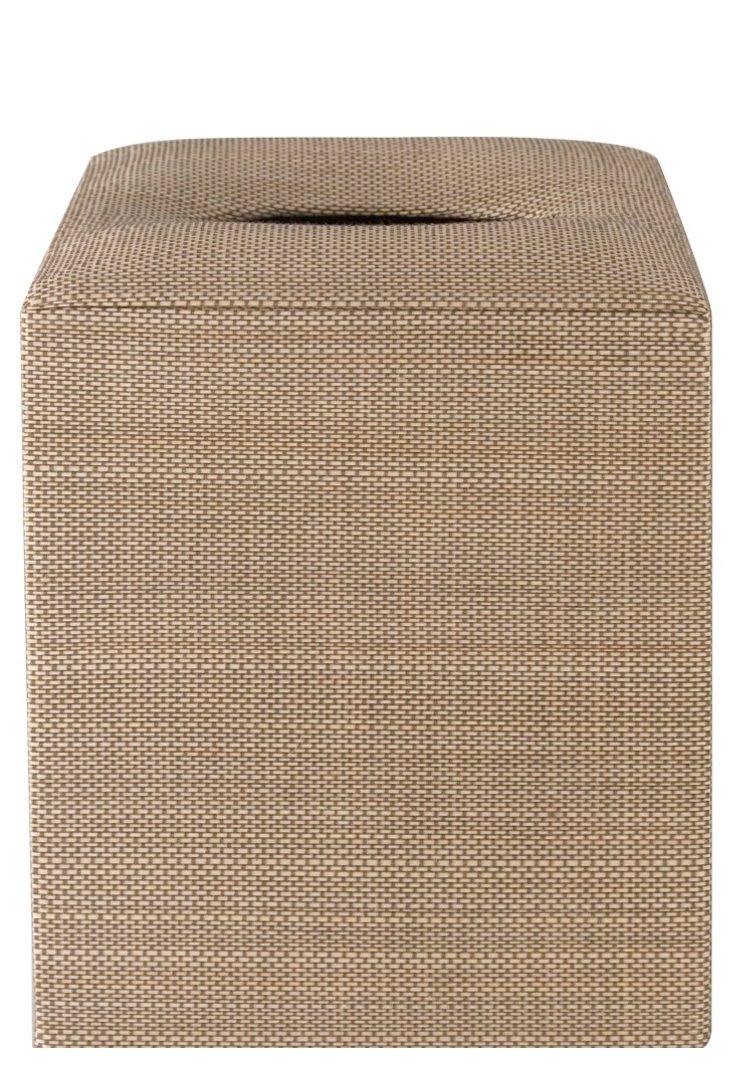 Basketweave Tissue