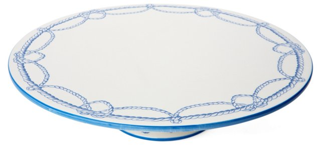 Newport Footed Cake Stand