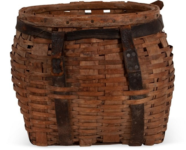 Pack Basket I