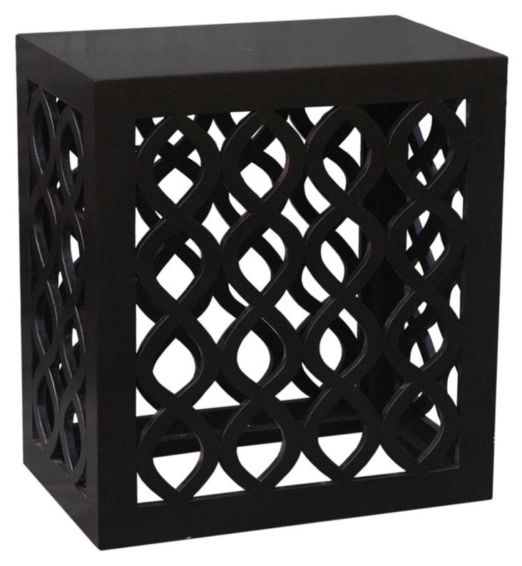 Emory Side Table