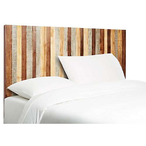 Sedona Headboard, Natural