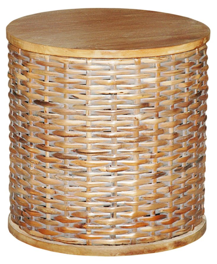 Hunter Round Side Table