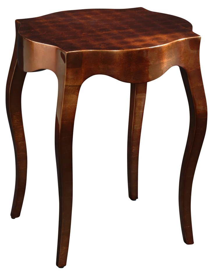Pacific Heights Accent Table