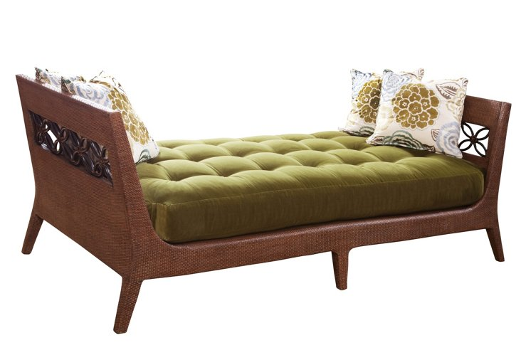 Hyde Park Day Bed