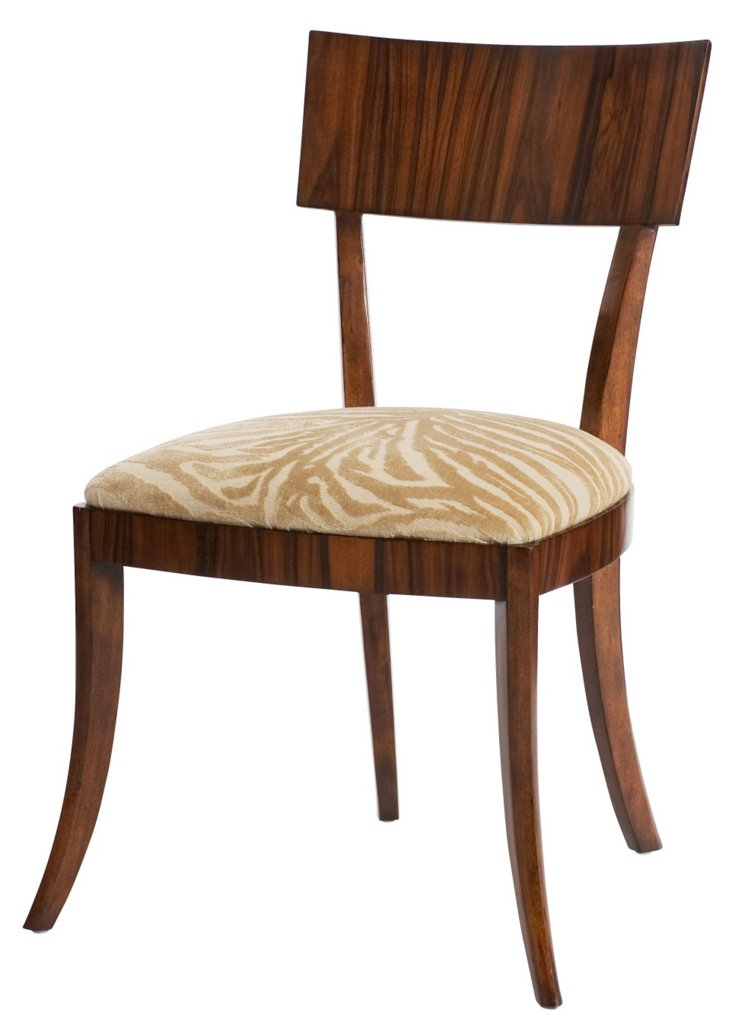 Broderick Side Chair