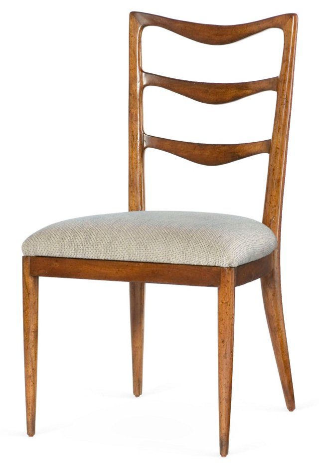 Cassidy Side Chair