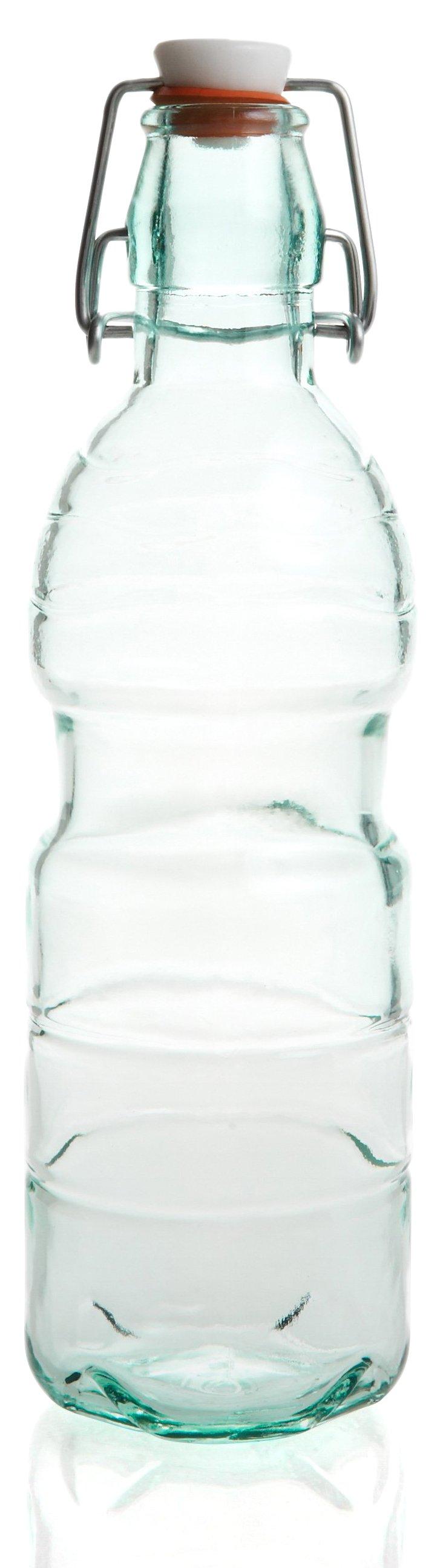 S/3 Rhumba Hermetic Bottles