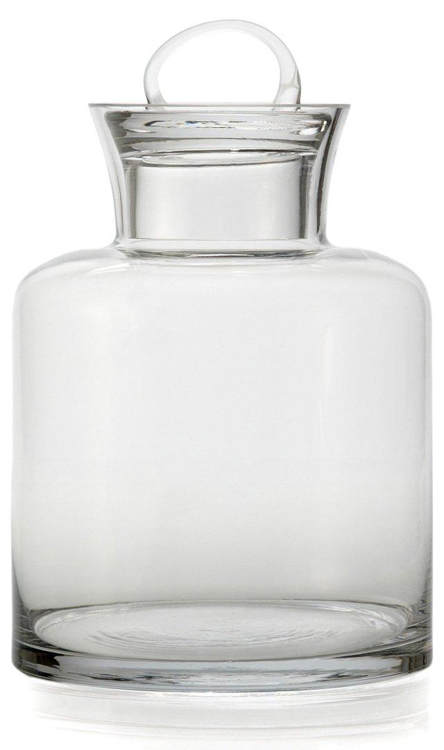 Provista Storage Jar, Medium