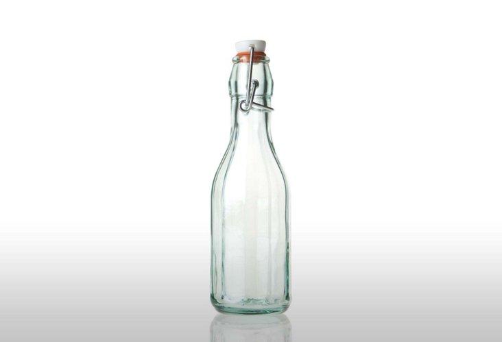 S/3 Hermetic Bottles, 9 oz