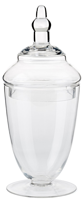 Victoria Apothecary Jar