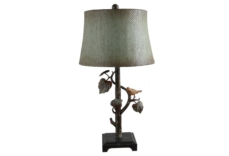 Woodstock Table Lamp
