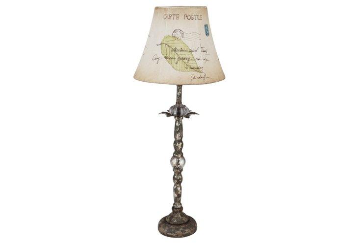 Sayville Lamp