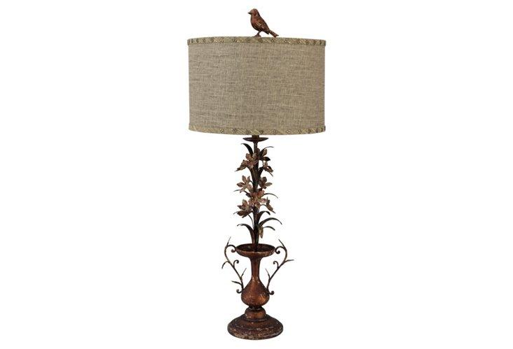 Geneva Table Lamp