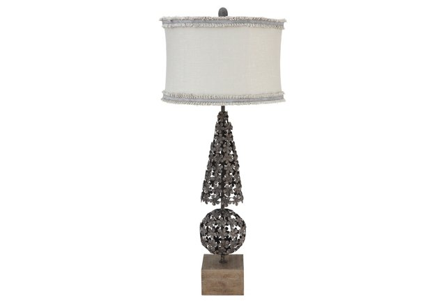 Estate Lamp