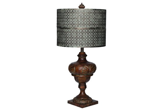 Cantrell Table Lamp