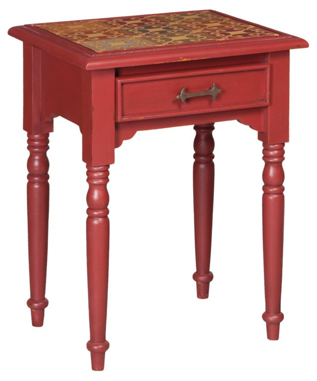Gallager Side Table