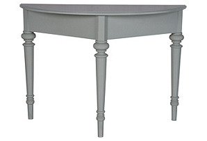Lukas Console, Gray