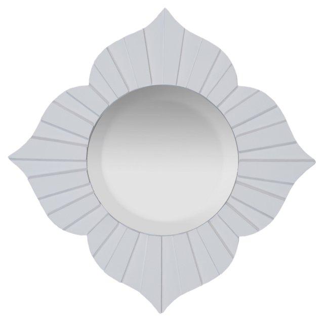Annike Mirror, White