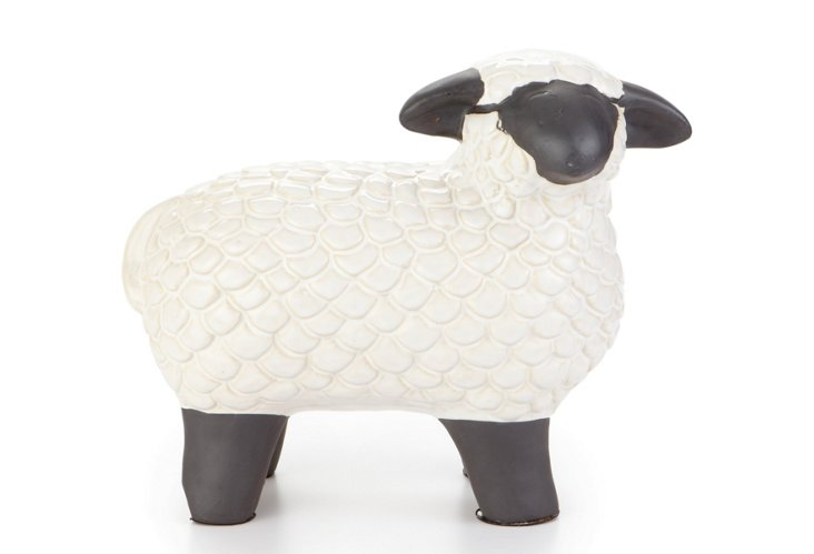 Bo's Sheep, Small