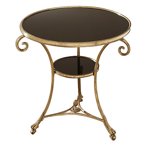 Gideon Side Table