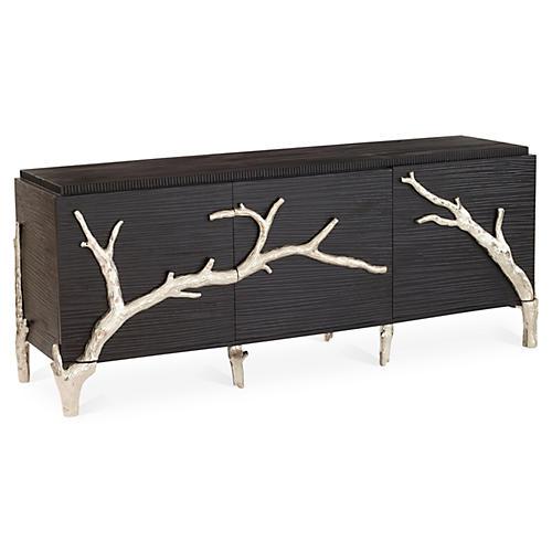Branch Cabinet