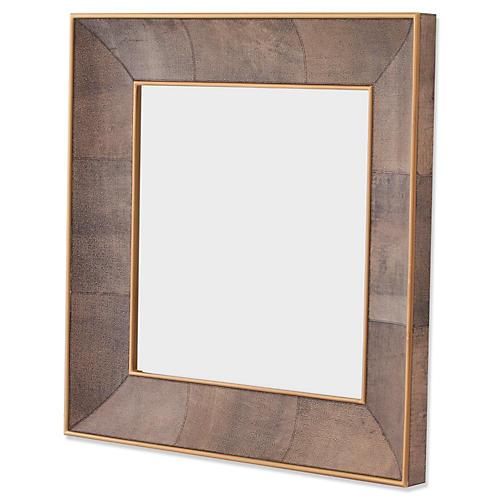 """Churchill 48"""" Square Mirror"""