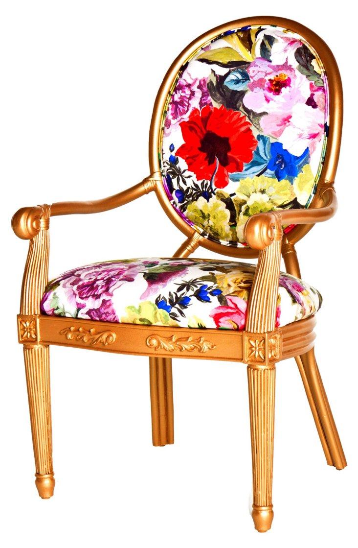 Duchess Orangerie Chair