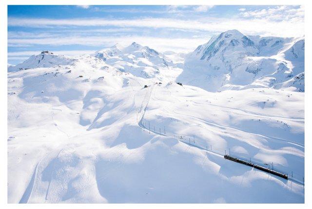 Zermatt Express 19x13