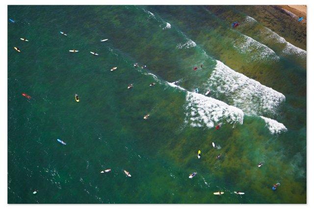 Hamptons Surfers