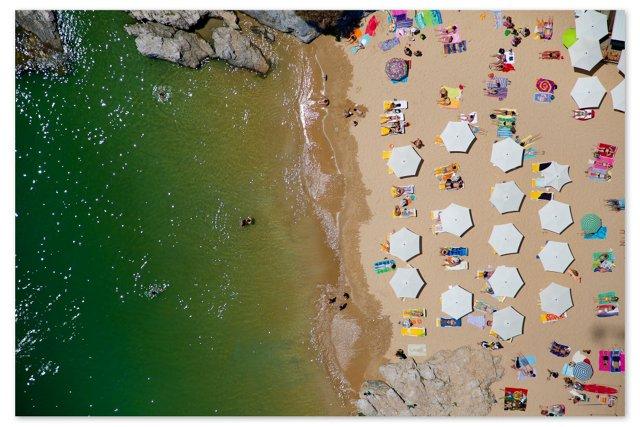 Albatroz Beach, Lisbon
