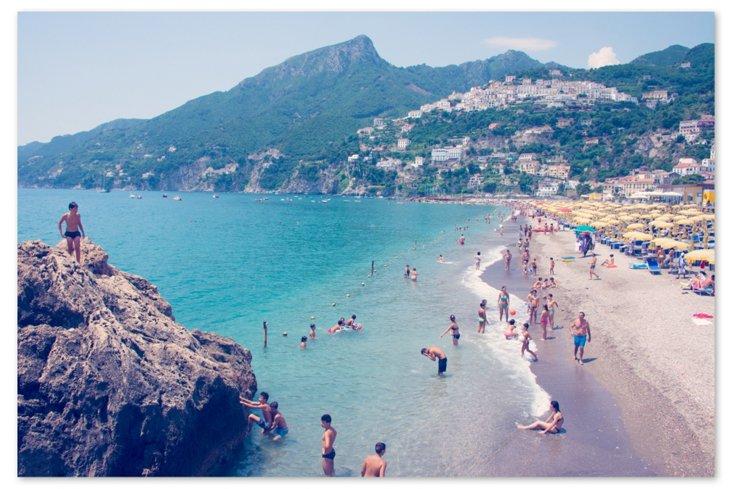 Vietri Sul Mari, Amalfi Coast Oversize