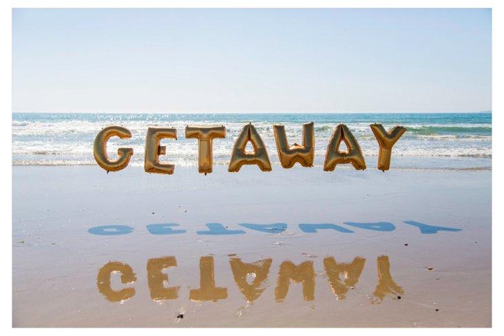 Gray Malin, Getaway