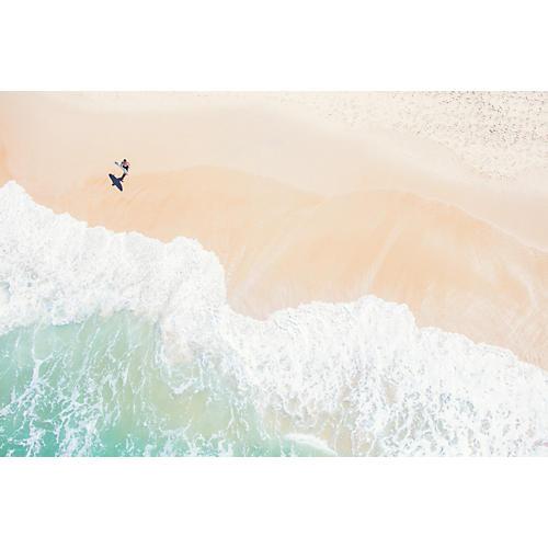 Gray Malin, The Surfer, Rio De Janeiro