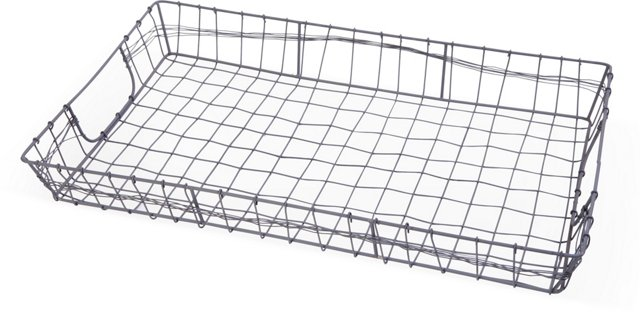 Wire Tray, Large