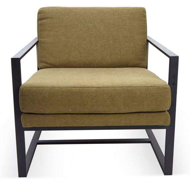 Lawson-Fenning Milo Chair