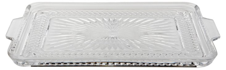 Symphony Gallery Serving Tray