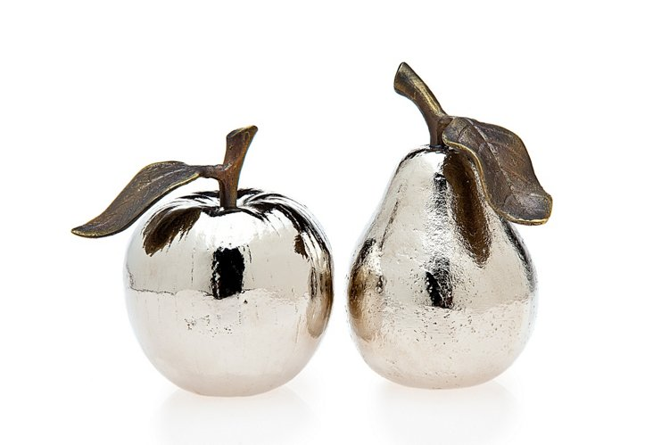 Apple & Pear S&P Shakers
