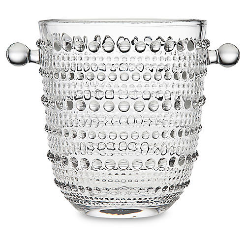 Lumina Ice Bucket, Clear