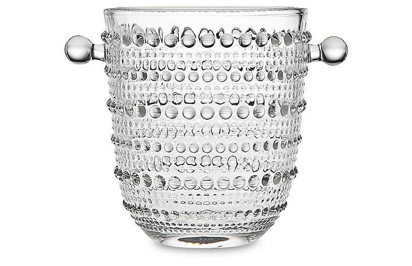 Lumina Ice Bucket, Clear