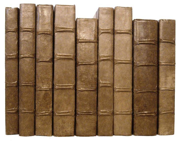 Solid Cocoa Books