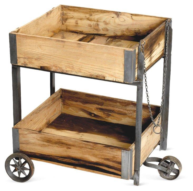 Walton Cart