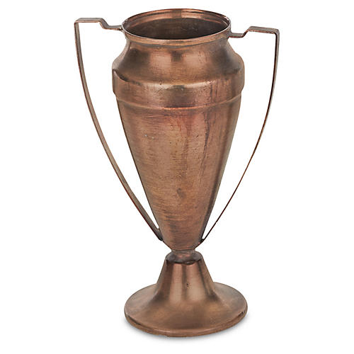 """10"""" Lansing Trophy, Bronze"""