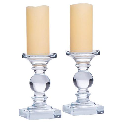 S/2 Searlus Pillar Holders
