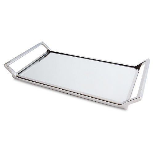 Helena Mirrored Tray