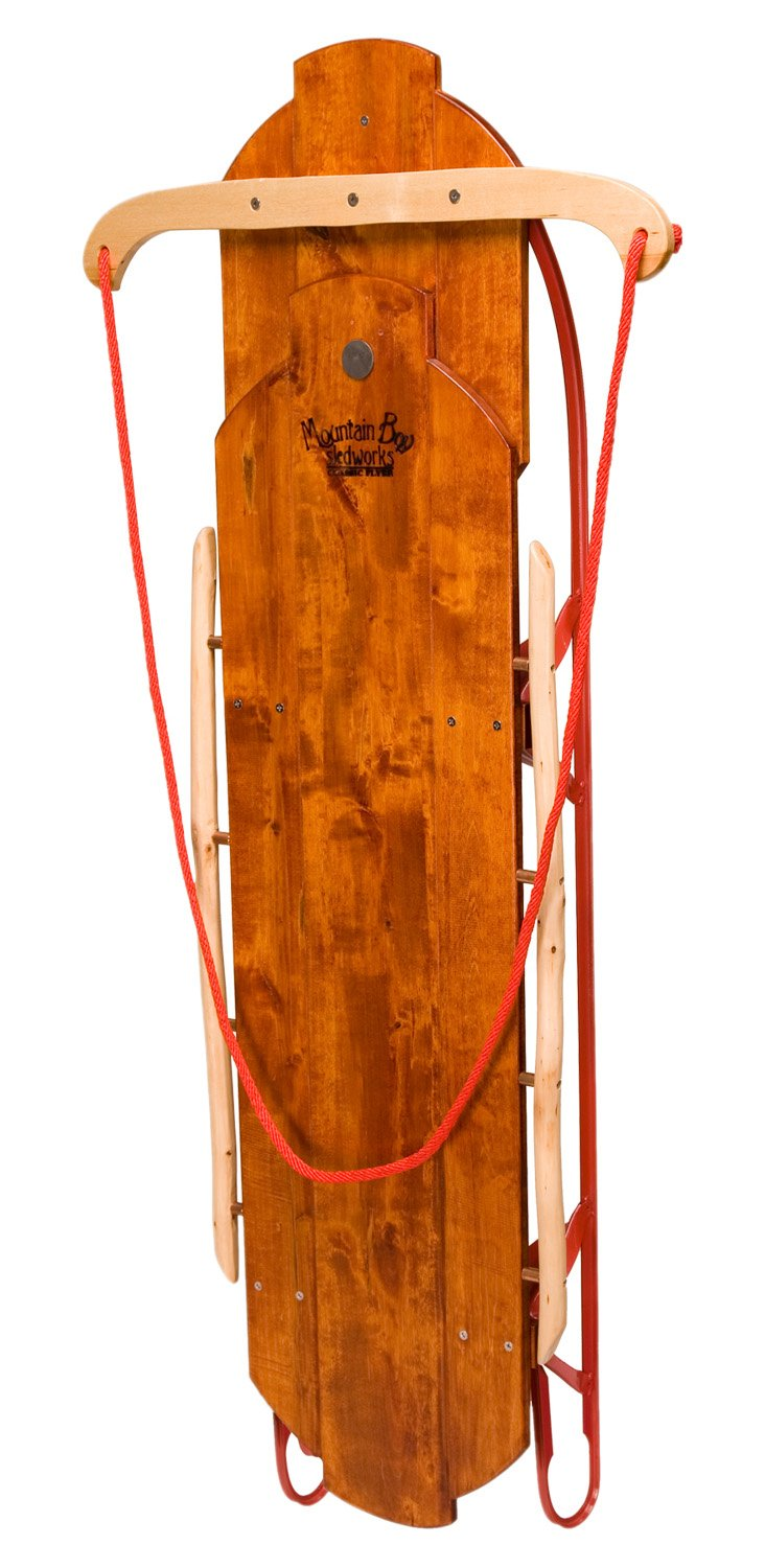 Classic Flyer Sled